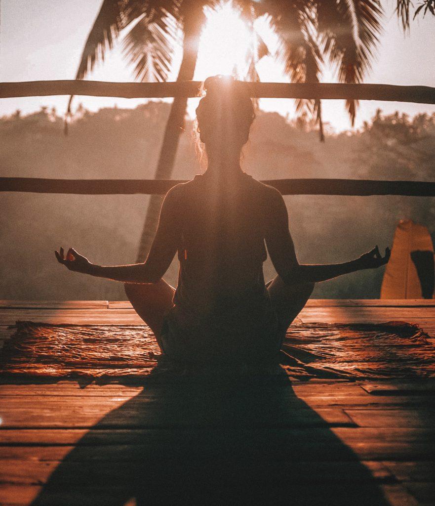 yoga benefits mental health
