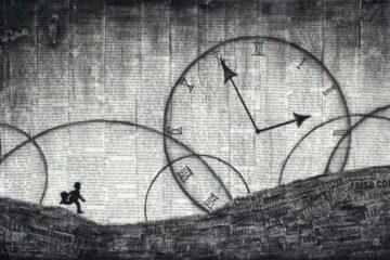 divide time for optimal mental health