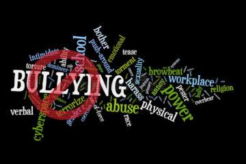 bullying mental health