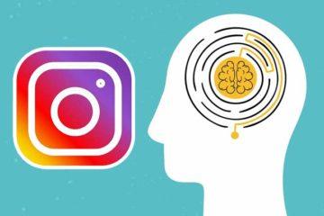 Instagram for mental health