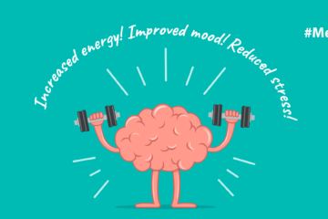 physical activities improve mental health