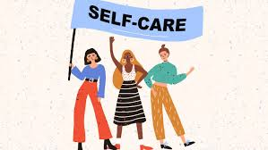 International Self-Care Day: How To Care For Yourself In Chaos