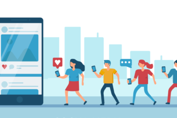 toxic social media for likes and validation